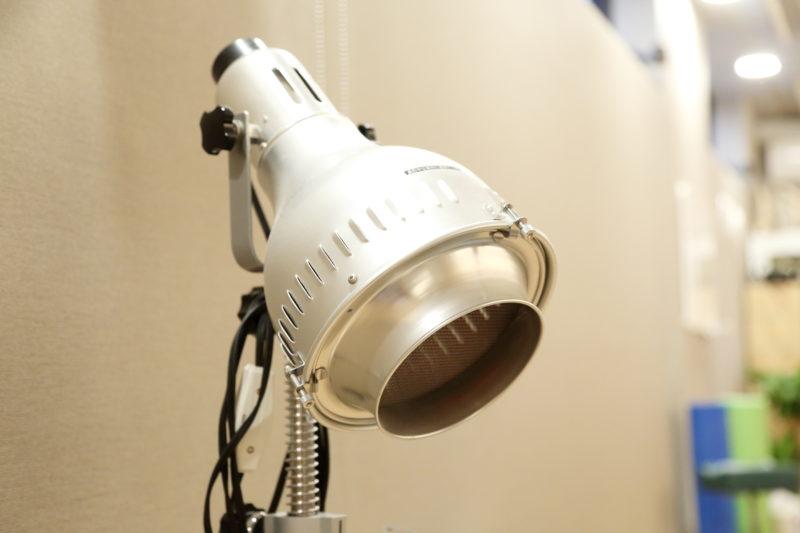 赤外線治療器 SR-300 足立区
